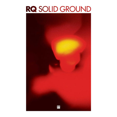 "RQ - Solid Ground [2x12"" Vinyl]"