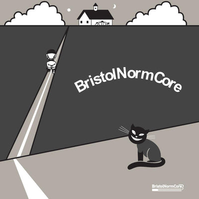 Odd Shy Guy & Rose Again - Bristol Normcore