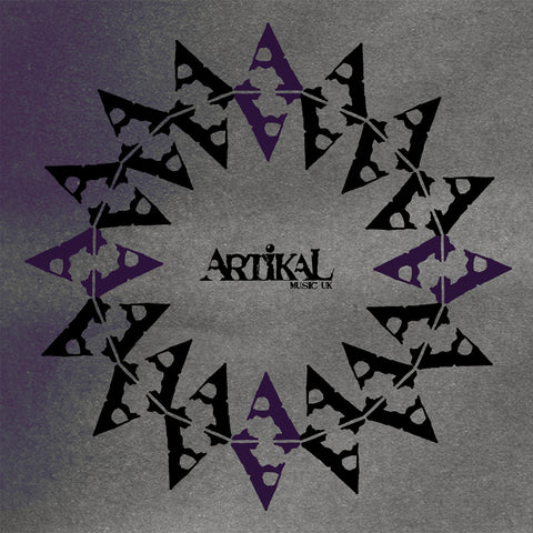 Artikal Music Presents: The Compilation [CD Edition]