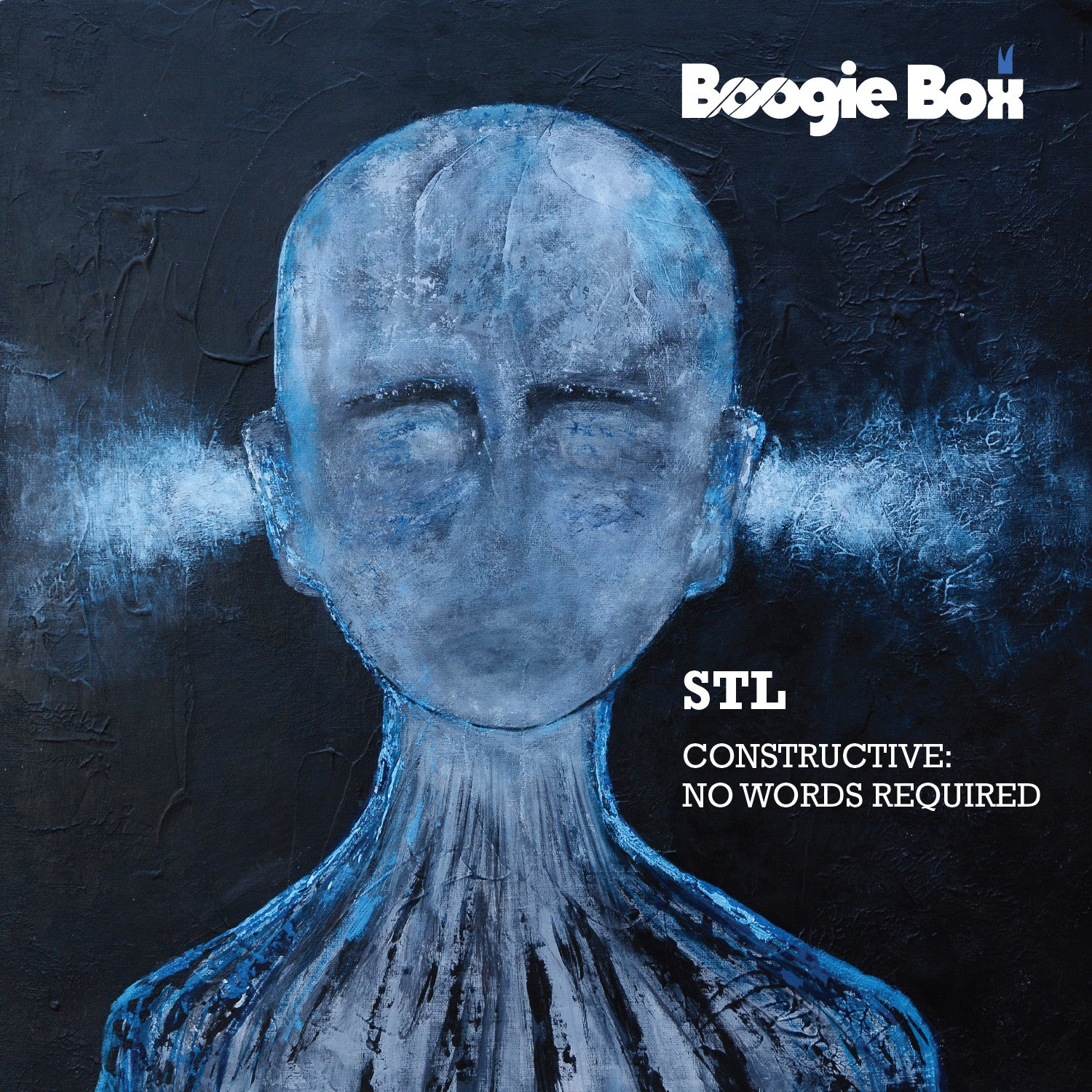 STL - Constructive: No Words Required , Vinyl - Boogie Box, Unearthed Sounds