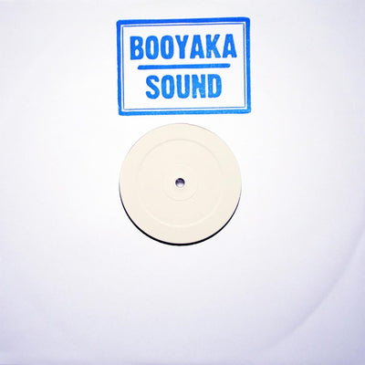 Bukkha & Nuphlo - BOOYAKA002 [Handstamped White Label] - Unearthed Sounds