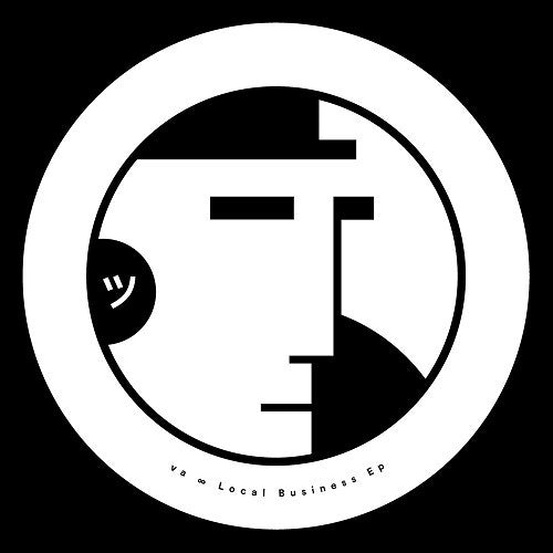 Various Artists - Local Business EP , Vinyl - Banlieue Records, Unearthed Sounds