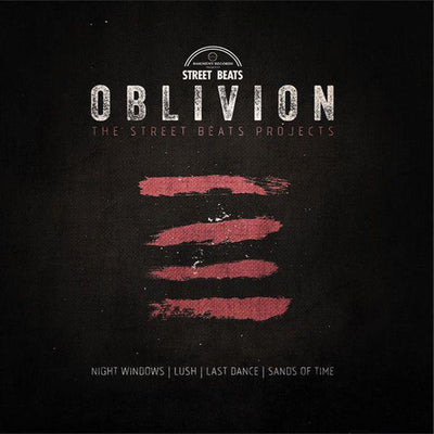 Oblivion - The Street Beats Projects [Plain Sleeve Repress] - Unearthed Sounds