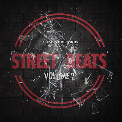 Various Artists - Street Beats Vol. 2 [CD] - Unearthed Sounds
