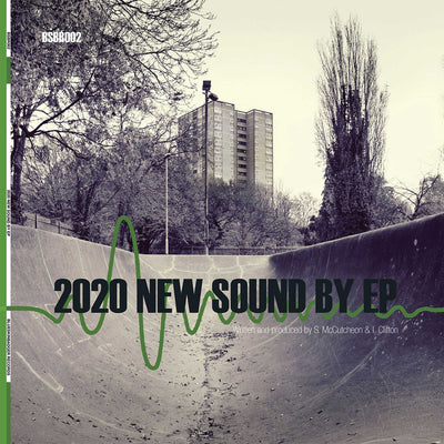 Various Artists - 2020 New Sound By EP - Unearthed Sounds, Vinyl, Record Store, Vinyl Records