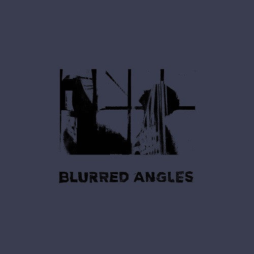 Luke Eargoggle, The Hacker, Marco Bernardi, Rutherford, Das Muster - Blurred Angles , Vinyl - Brokntoys, Unearthed Sounds