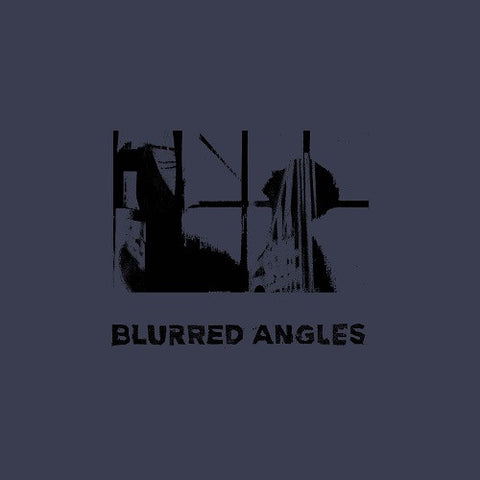 Luke Eargoggle, The Hacker, Marco Bernardi, Rutherford, Das Muster - Blurred Angles