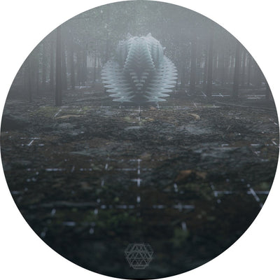 Clearlight - Forest Micro People EP - Unearthed Sounds, Vinyl, Record Store, Vinyl Records
