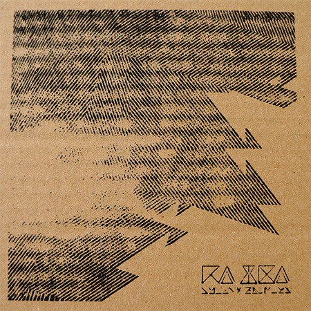 Raica - Lucent Glances [CD] - Unearthed Sounds