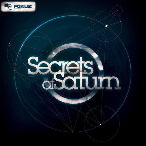 Various Artists - Secrets of Saturn (CD Edition)