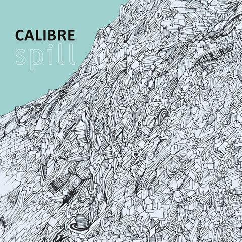 Calibre - Spill [CD Album]
