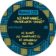 DJ Aakmael - Alternate Takes - Unearthed Sounds