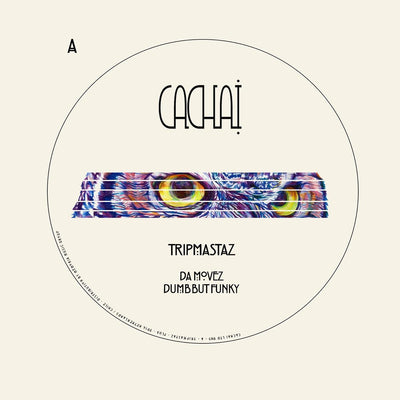 Tripmastaz - Flux EP - Unearthed Sounds, Vinyl, Record Store, Vinyl Records