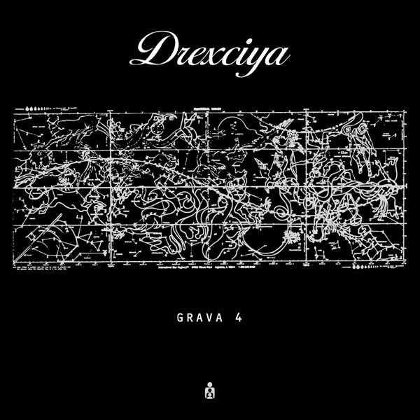 Drexciya - Grava 4 , Vinyl - Clone Aqualung Series, Unearthed Sounds