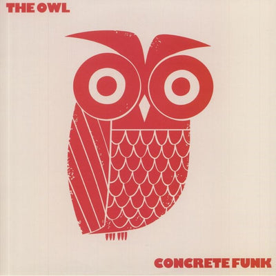 The Owl - Concrete Funk [2 x LP]