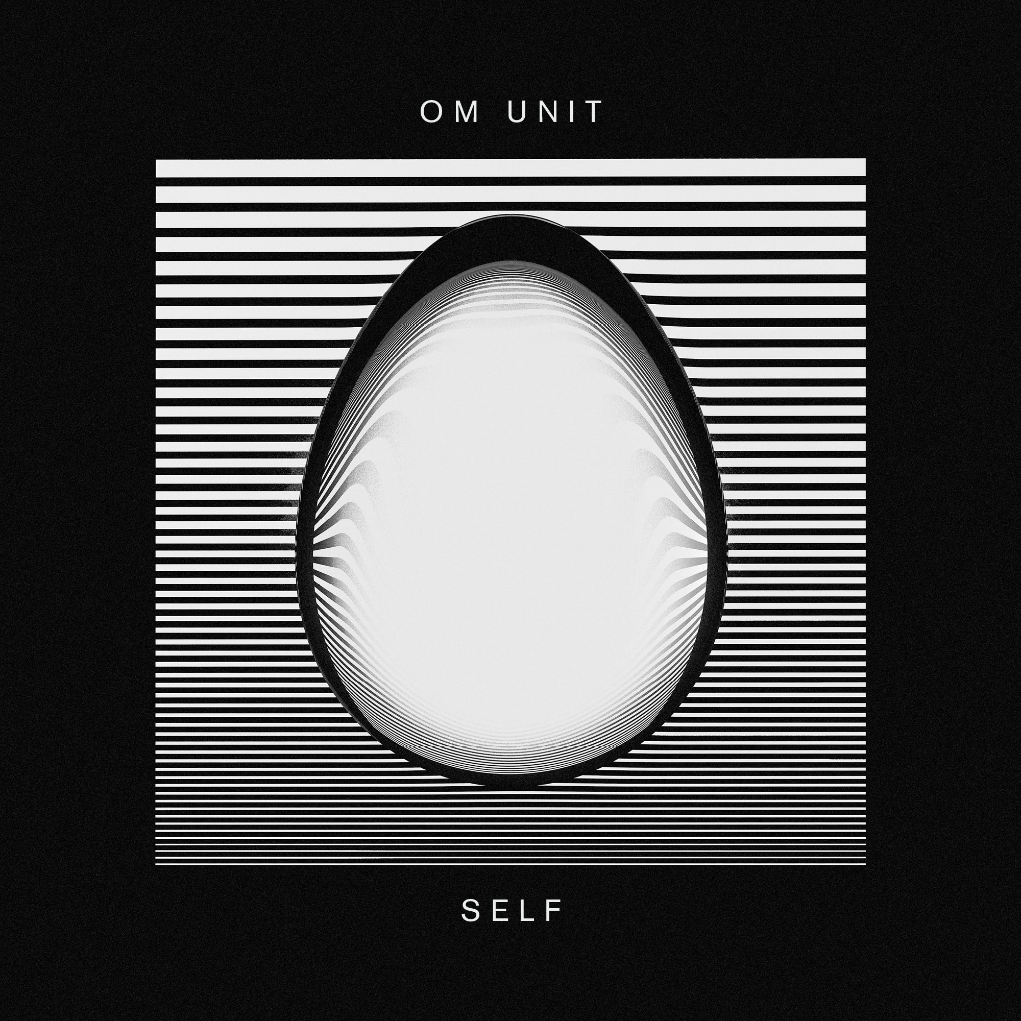 Om Unit - Self [CD Version]