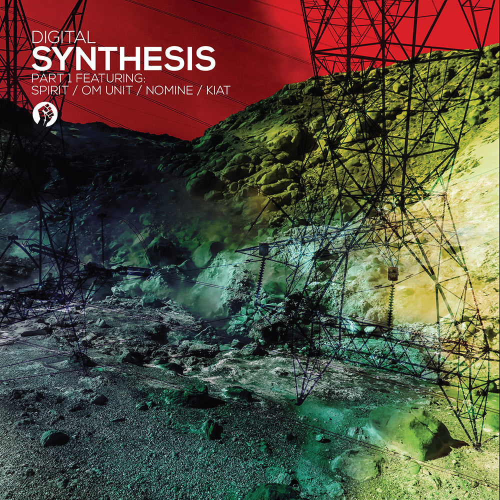 Digital - Synthesis Part 1 - Unearthed Sounds