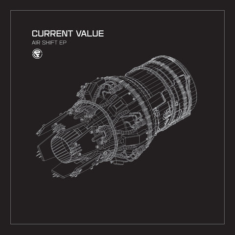 Current Value - Airshift EP