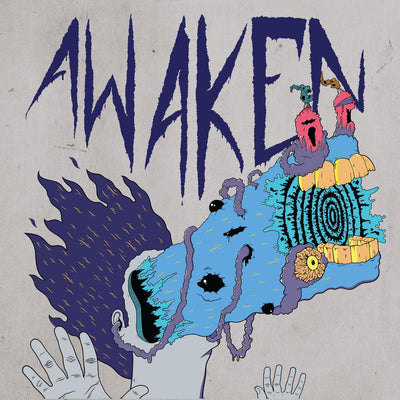Distance - Awaken EP - Unearthed Sounds