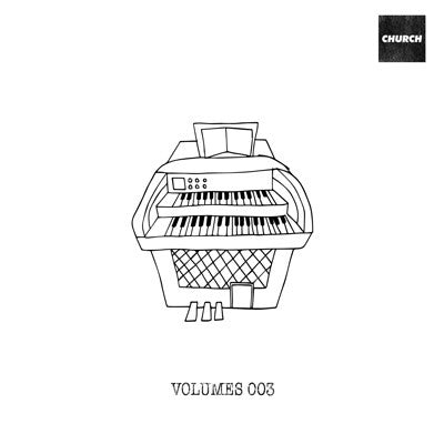 Various Artists - Church Volumes 003