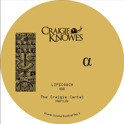 Various Artists - Knowes Universal Broadcast (Seg. 2) - Unearthed Sounds