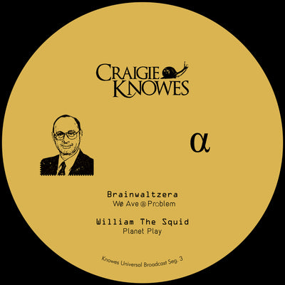 V/A - Knowes Universal Broadcast (Seg. 3) - Unearthed Sounds