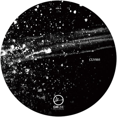 Teffa - Faulty Line EP [180 grams] - Unearthed Sounds, Vinyl, Record Store, Vinyl Records
