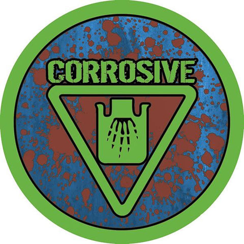 Various Artists - Corrosive 005