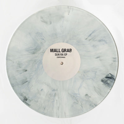 Mall Grab - Sun Ra - Unearthed Sounds