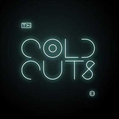 T>I - Cold Cuts - Unearthed Sounds, Vinyl, Record Store, Vinyl Records
