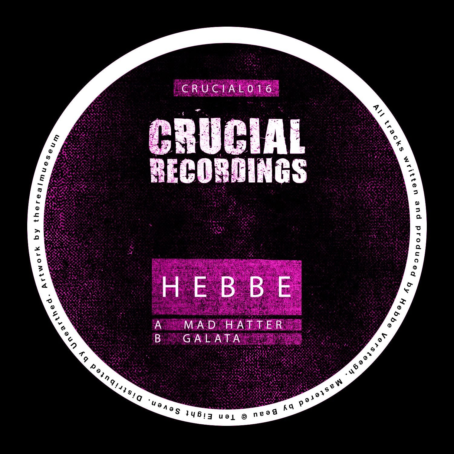 Hebbe - Mad Hatter / Galata