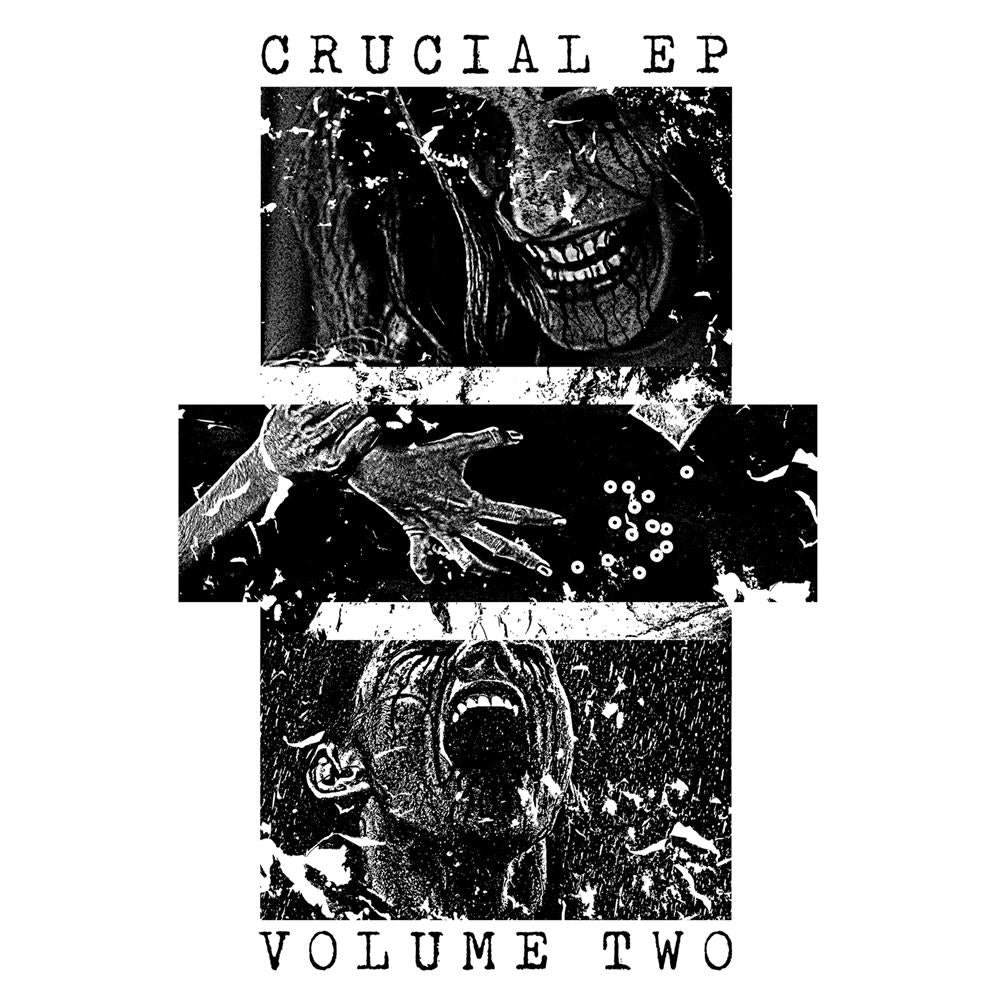 Various Artists - Crucial EP Volume 2