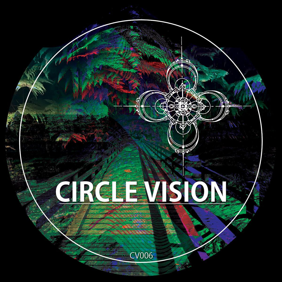 Various Artists - Various Visions 01 , Vinyl - Circle Vision, Unearthed Sounds