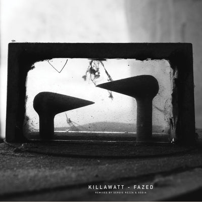 "Killawatt - Fazed EP [180g 12"" Vinyl w/ Ossia Remix] - Unearthed Sounds"