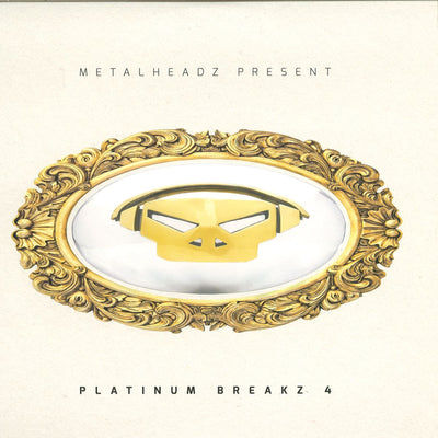 Platinum Breakz Vol. 4 - Unearthed Sounds