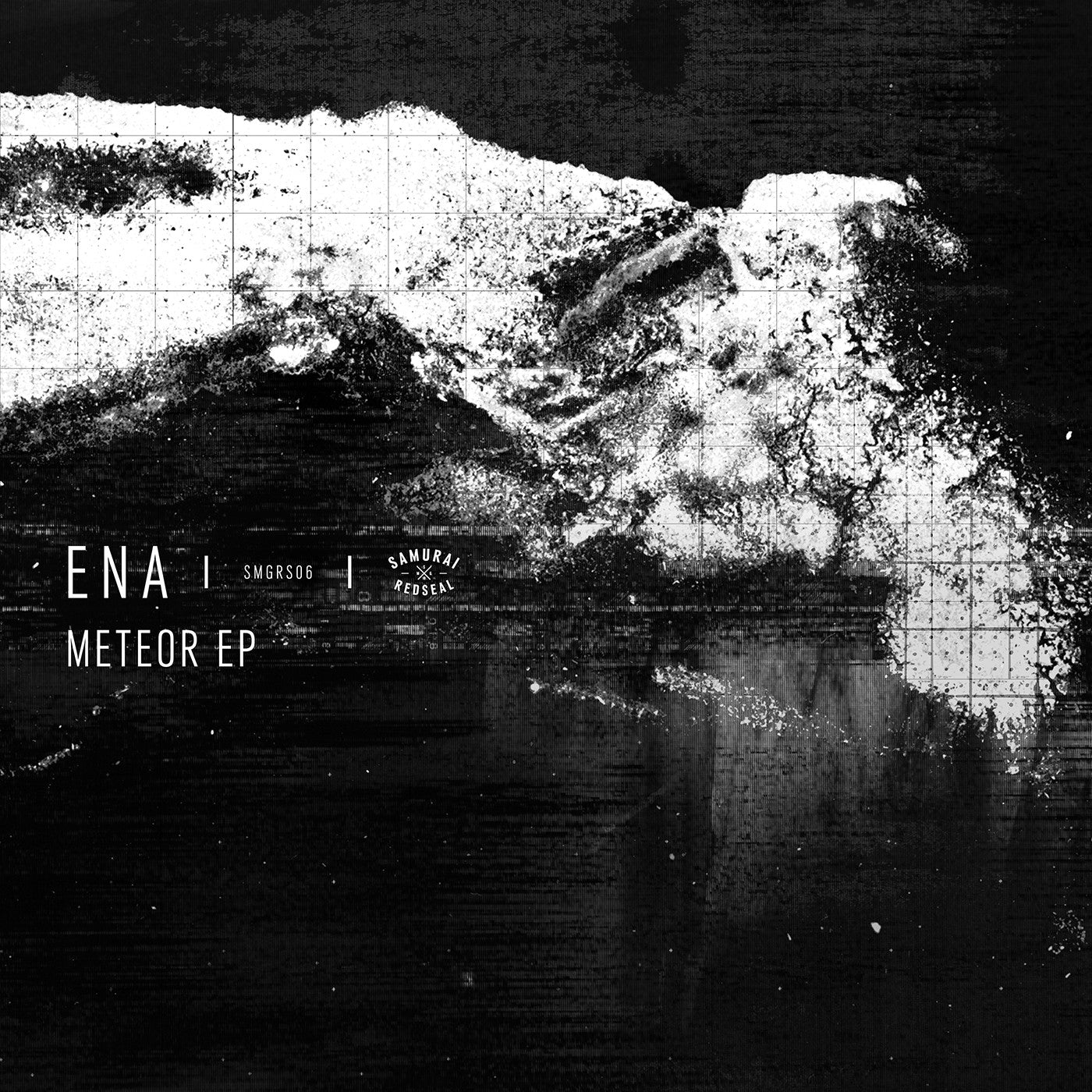 ENA - Meteor EP - Unearthed Sounds