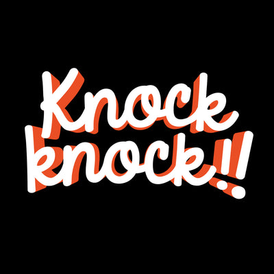 Finn - Knock Knock EP - Unearthed Sounds