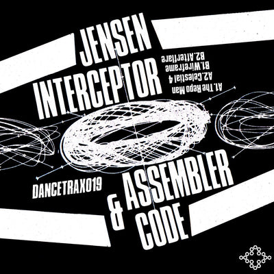 Jensen Interceptor & Assembler Code - Dance Trax Vol. 19