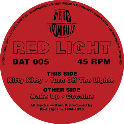 Red Light - Wake Up