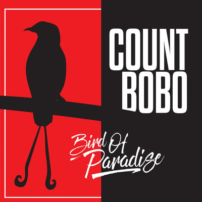 Count Bobo - Bird Of Paradise LP [Repress] - Unearthed Sounds, Vinyl, Record Store, Vinyl Records