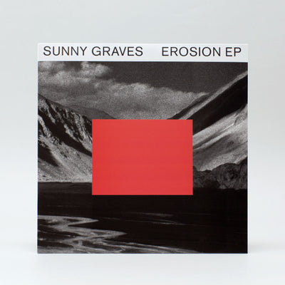Sunny Graves - Erosion EP , Vinyl - Disboot, Unearthed Sounds