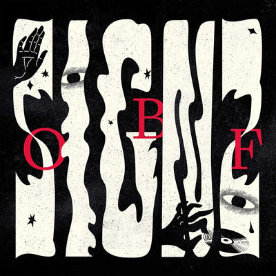 "O.B.F – Signz [2x12"" Gatefold Sleeve] - Unearthed Sounds"