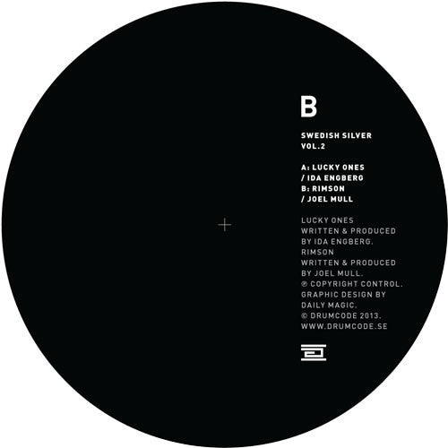 Various Artists - Swedish Silver Vol 2 Pt 3 , Vinyl - Drumcode, Unearthed Sounds