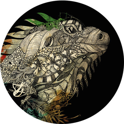 Pig & Dan - Mexico EP , Vinyl - Drumcode, Unearthed Sounds