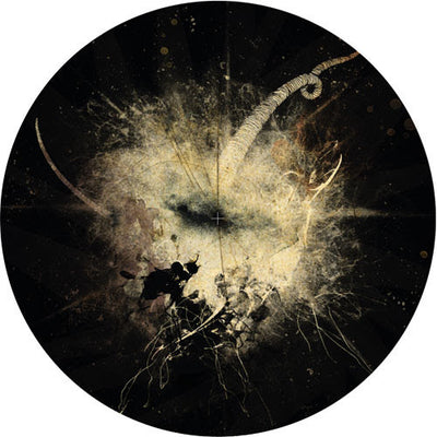 Christian Smith - Force Majeure , Vinyl - Drumcode, Unearthed Sounds