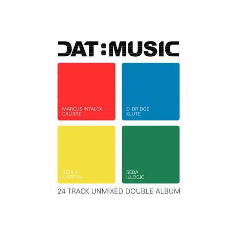 Various Artists - Dat:Music