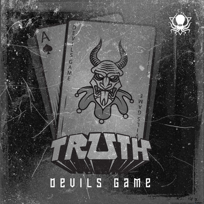 Truth - Devils Game EP - Unearthed Sounds