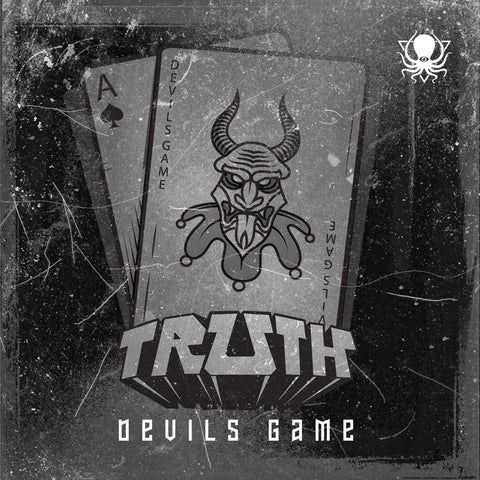 Truth - Devils Game EP