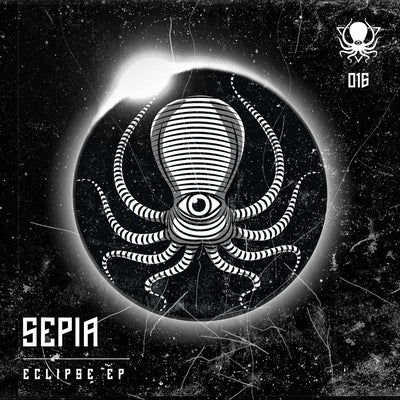 Sepia - Eclipse EP - Unearthed Sounds