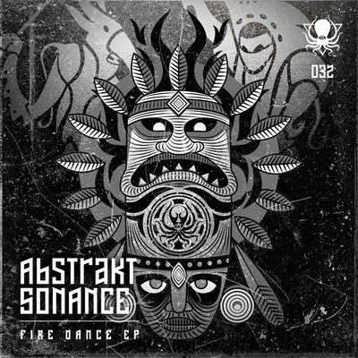 Abstrakt Sonance - Fire Dance EP - Unearthed Sounds